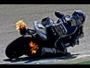 Самые опасные гонки на мотоциклах.