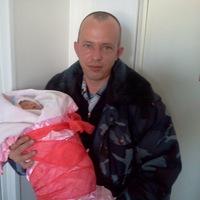 Анкета Сергей Шляхов