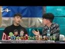 Radio Star 491 эпизод (гости Simon D, Gray, Zico, Lee Sun-bin)