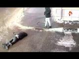 Авария в Москве сбили жителя города Балашиха