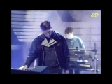 808 State - In Yer Face (Live Top Of The Pops)