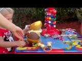 Шоколадные Мандарины Конфеты Щенячий Патруль и Minions Много сладостей из Америки Видео для Детей