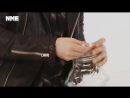 Bullet For My Valantine - Matt Tuck plays Who Would You with NME