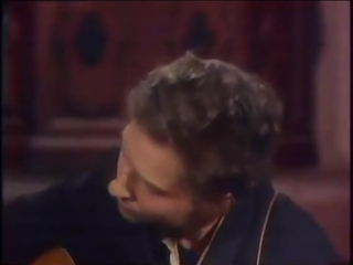 Bob Dylan & Johnny Cash - Girl from the North Country (1962)