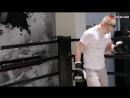 Испытание боксом Артем Тарасов - combatmarkt.com