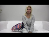 Слабость - блондинки (model Andrea 9334) Чешский кастинг, сzechcasting 2016