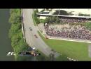 F1 2013. Гран-при Канады. Гонка