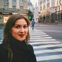 Анкета Ирина Иванова