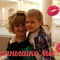 Оксана Фельдшерова