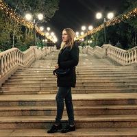 ВКонтакте Юлия Кизяева фотографии