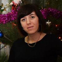Катерина Вятчанина