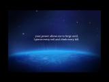 Song-Decree to Elohim Hercules (1)
