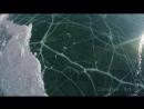 Прозрачный лед Байкала - Baikal ice
