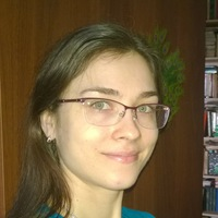 Екатерина Елизарова