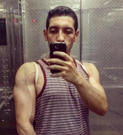 Mahmoud Fraihat