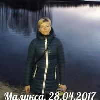 Татьяна Нечай