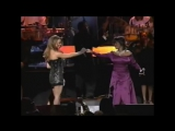 Mariah Carey  Feat. Patti Labelle Got To Be Real (LIVE)