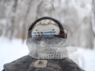 Притяжение Зимы