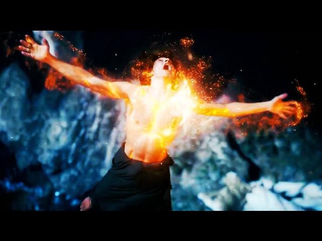 Он - дракон - Тизер-трейлер (2015)