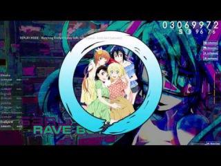 Osu! - S3RL feat Krystal - R4V3 B0Y