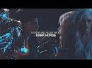 Killer Frost Savitar Dark Horse 3x22