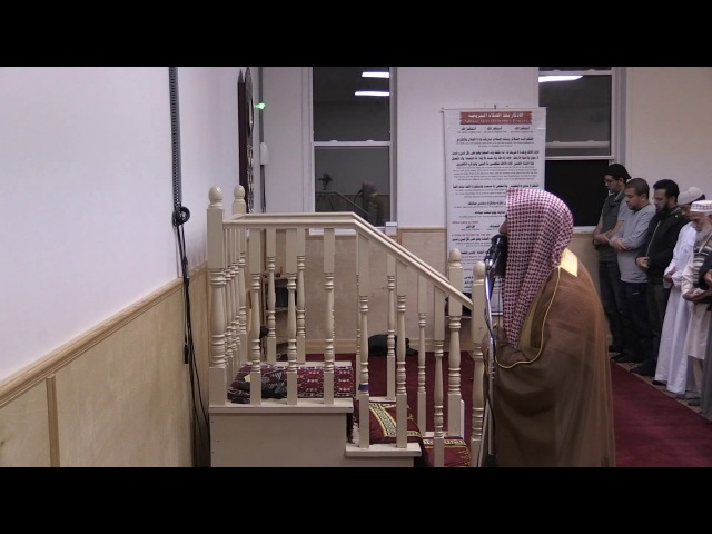 Sh.Muhammad Al-Luhaidan - AL Furqan(-)_Kanada