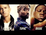 2Pac ft. Eminem &amp The Notorious B.I.G - Fight Till The End