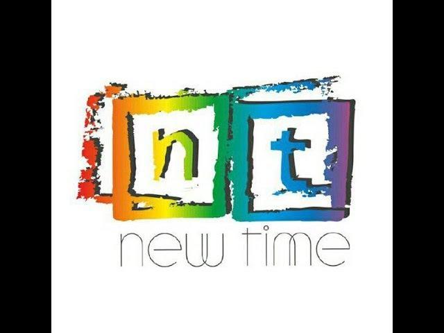 Короткая презентация бизнеса с командой New Time.