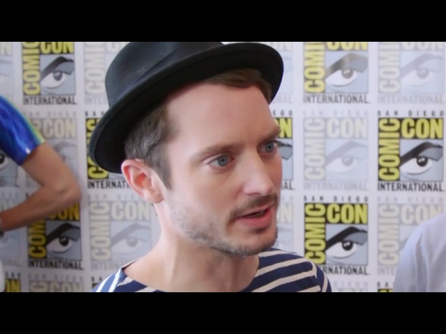 Dirk Gently Cast Teases What's To Come In Season One - Comic Con 2016