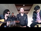 Crown The Empire - Memories Of A Broken Heart (Acoustic), San Diego