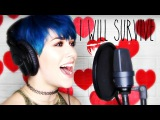 I Will Survive - Gloria Gaynor (Live Cover by Brittany J Smith)