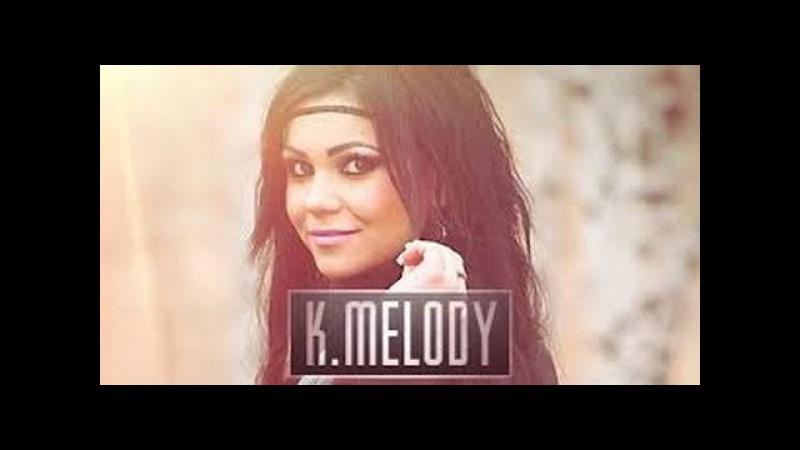 K.Melody - Там, хочу быть с тобой (Audiosurf 2)