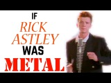 Rick Astley - Never Gonna Give You Up Metal Version #SMGOldiesButBaddies Bloodywood