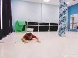 Choreo by Danil Glvch ( Океан Эльзы - Холодно)
