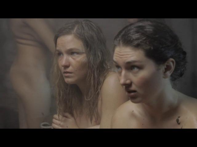 Ангелы войны - 3 серия. 2012 г.
