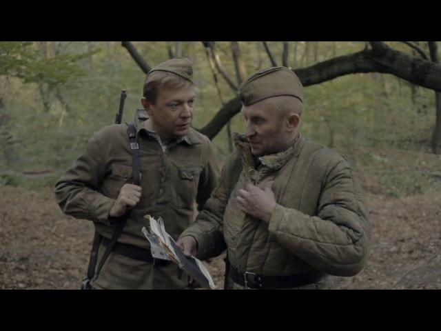 Ангелы войны - 2 серия. 2012 г.