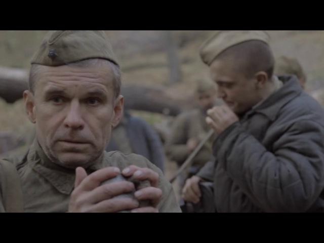 Ангелы войны - 4 серия. 2012 г.
