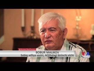 Sobiq elchi Bobur Malikov O'zbekistonda Karimov sog'lig'i bilan bog'liq vaziyatni izohlaydi