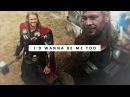 Thor Me Too