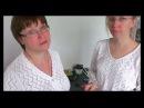 Как создать перфокарты для вязания