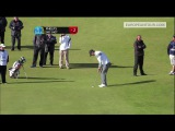 159ft (53 yards) - monster putt by Michael Phelps