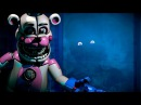 СЕКРЕТНОЕ СООБЩЕНИЕ АНИМАТРОНИКА - Five Nights at Freddys 5 Sister Location Теории и Секреты