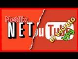 Netflix, el secreto de su exito futuro, codec VP9