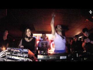 Silvie Loto's DJ Set @ Gate Clubbing - 08 Marzo 2014