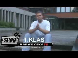 1 KLA$ Представляет Свой Новый Альбом — SIEG KLAS 2009
