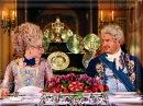 Отчаянные Дегустаторы во времена Французской Революции The Supersizers Eat...The French Revolution