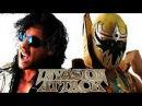 Kenny Omega vs Mascara Dorada( Gran Metalik)IWGP Jr Heavyweight championship