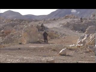 من جرود عرسال .. حيث سيطر ت المقاومة على مناطق واسعة وتقهقر لإرهابيي النصرة