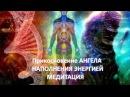 Прикосновение ангела Музыка для наполнения энергией и медитации