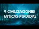 9 CIUDADES MITICAS PERDIDAS